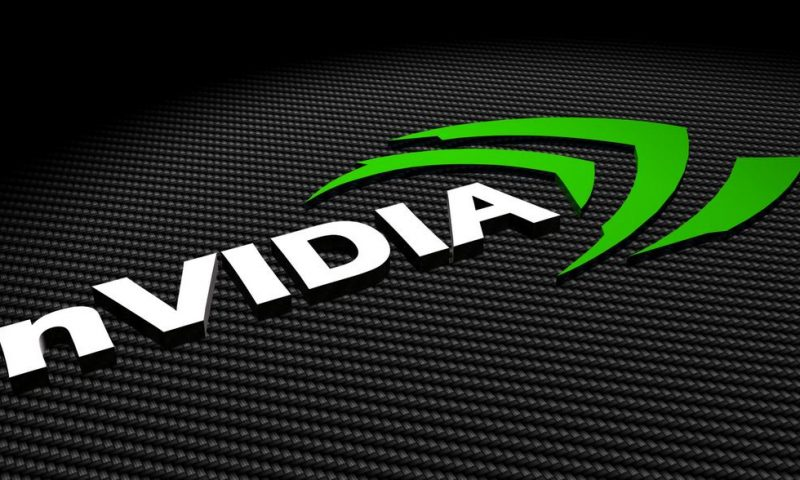Nvidia surpasses Intel as largest U.S. chip maker by market cap
