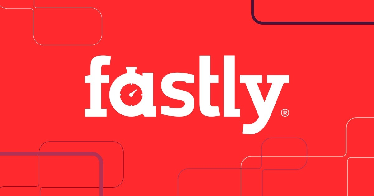 Fastly Inc