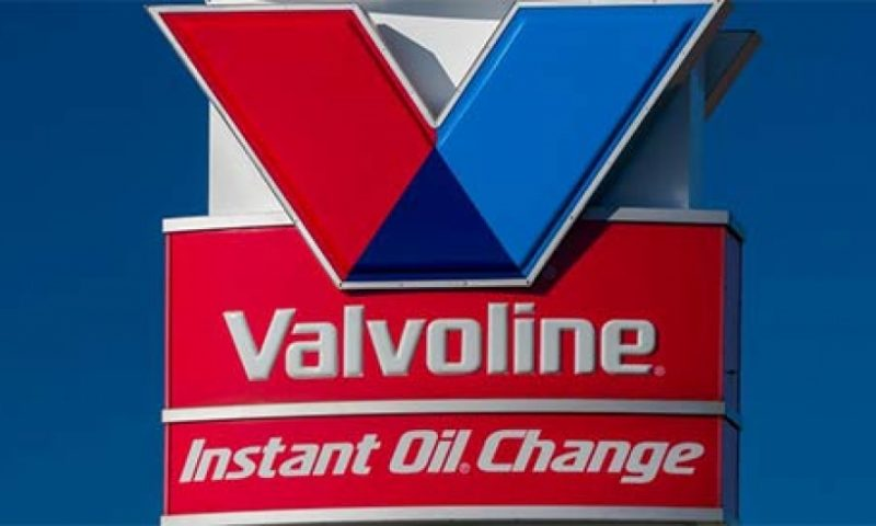 Valvoline Inc. (VVV) and Take-Two Interactive Software Inc. (TTWO)
