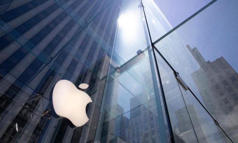Apple Shines in Pandemic With $2 Trillion Value on Horizon