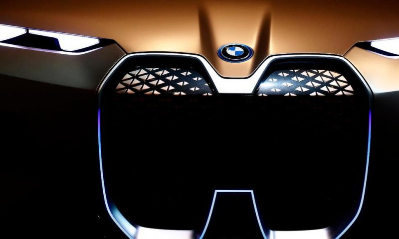 BMW Loses 212 Million Euros in Q2, Sees Rebound in China