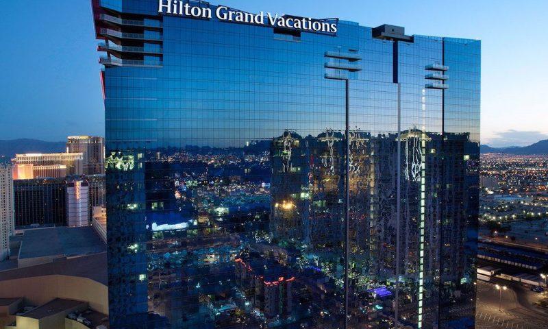 Hilton Grand Vacations Inc. (HGV) and NovaGold Resources Inc. (NG)