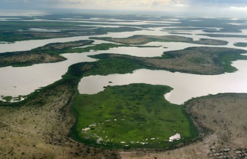Chad halts lake's world heritage status request over oil exploration
