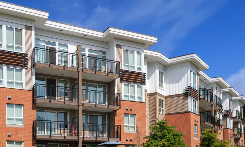 Condo Inventories Growing But Sales Staying Strong