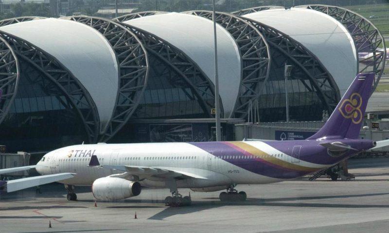 Thai Court Allows Thai Airways to File for Reorganization