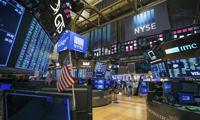 Dow futures jump 300 points as tech stocks look to recover
