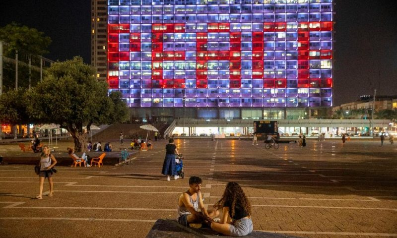 DP World, Israeli Firm to Bid for Haifa Port Privatization