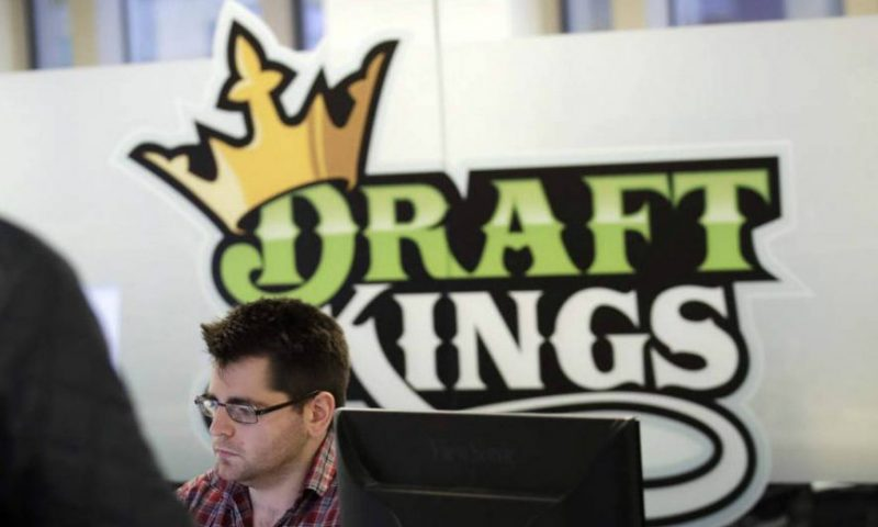 DraftKings stock soars toward a record after content integration deal with ESPN