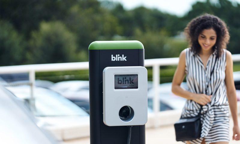 Blink Charging Co. (BLNK) and Arbutus Biopharma Corporation (ABUS)