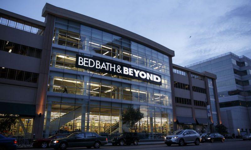 Bed Bath & Beyond Inc. (BBBY) and Helmerich & Payne Inc. (HP)