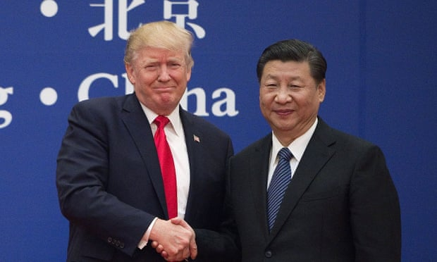Donald Trump paid nearly $200,000 in taxes to China, report claims