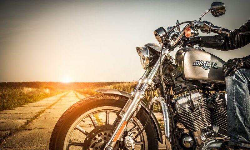 Harley-Davidson Inc. (HOG) and BorgWarner Inc. (BWA)