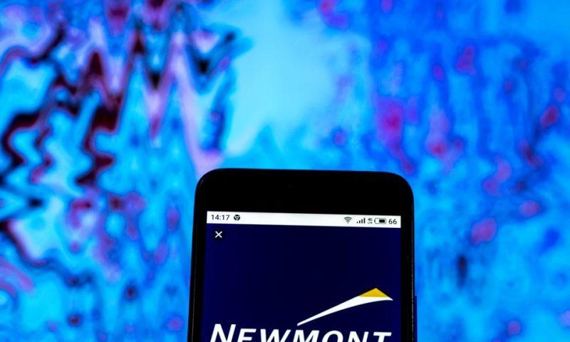 Newmont Corporation (NEM), Equity Residential (EQR)