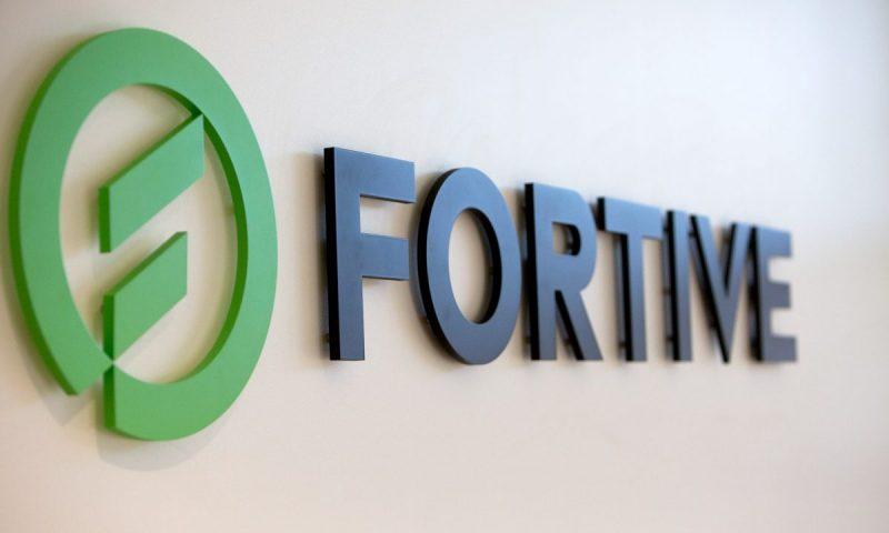 Fortive Corporation (FTV), HUYA Inc. (HUYA)