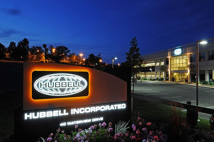 Hubbell Incorporated (HUBB) and The AZEK Company Inc. (AZEK)