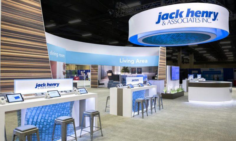 Jack Henry & Associates Inc. (JKHY) and VEREIT Inc. (VER)