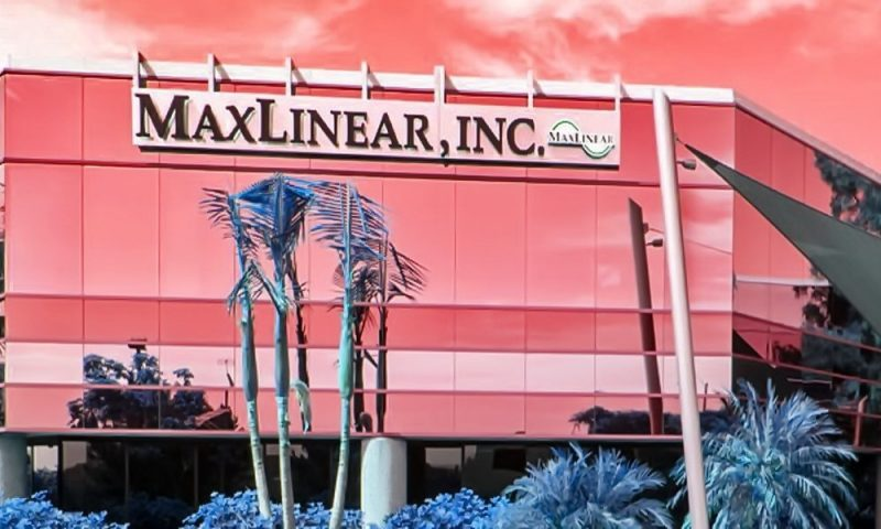 MaxLinear Inc. (MXL) and Bank of America Corporation (BAC)
