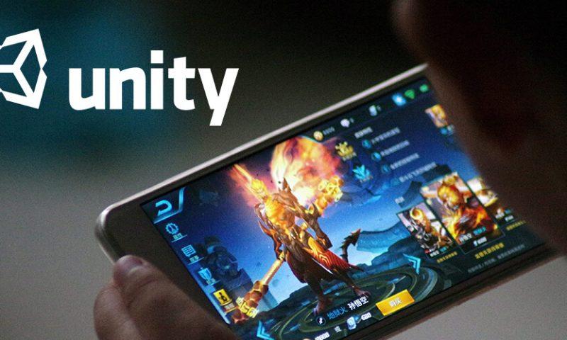 Unity Software Inc. (U) and Broadcom Inc. (AVGO)