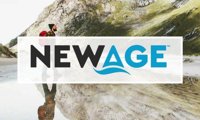 NewAge Inc. (NBEV) and Waste Management Inc. (WM)