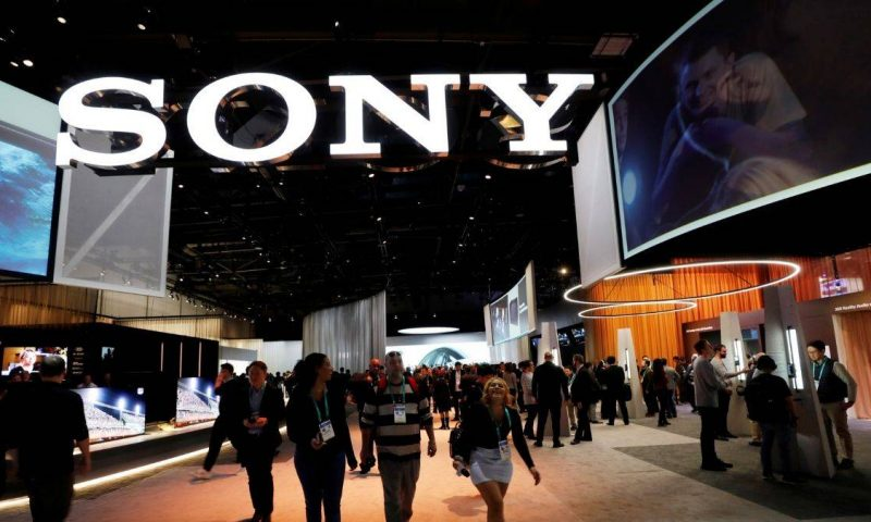 ManpowerGroup Inc. (MAN), Sony Corporation (SNE)