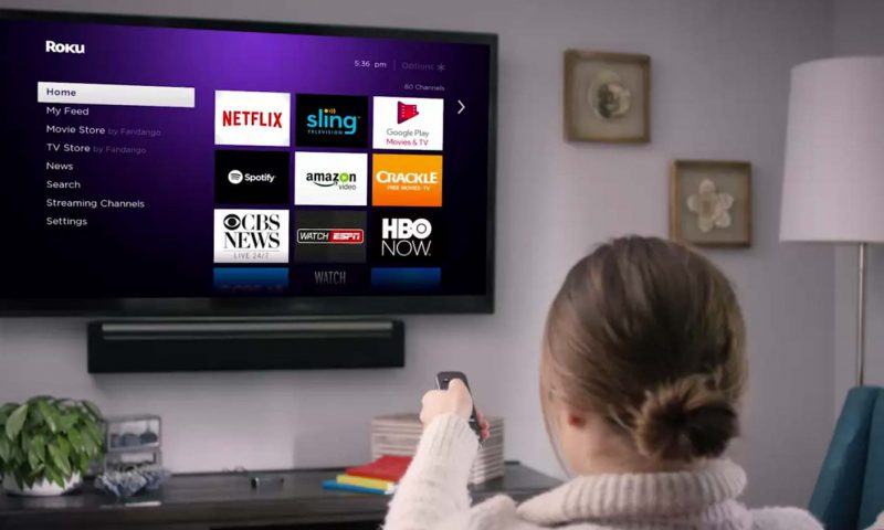 Roku's stock drops after long-time bullish analyst downgrades, citing valuation
