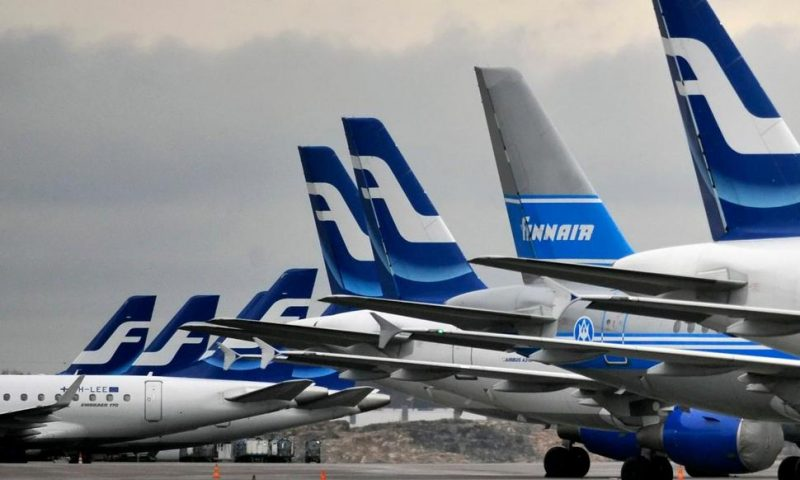 Finland's National Carrier Cuts Over 10% of Workforce