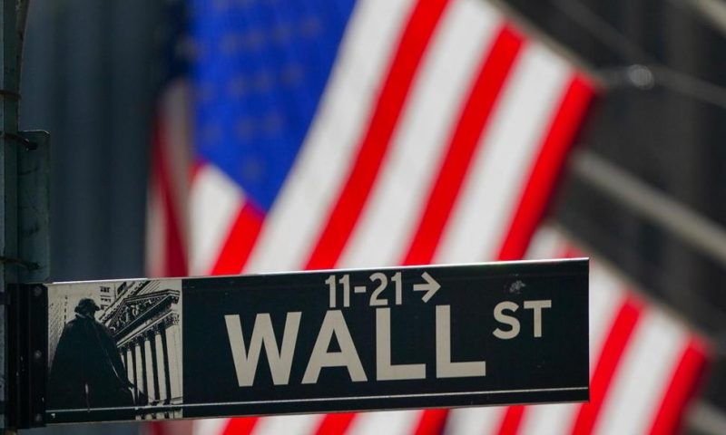 A Late Slide Erases Gains for US Indexes, Leaving Them Mixed