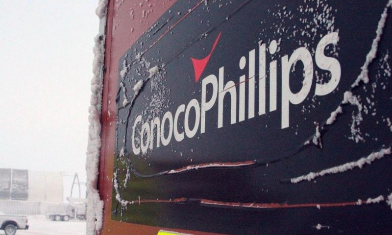 ConocoPhillips Buying Concho in $9.7B All-Stock Deal