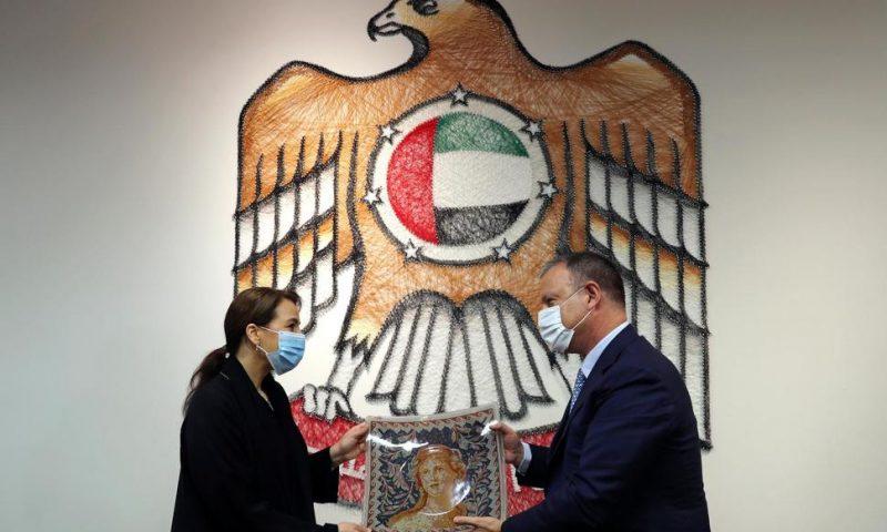 Israeli Delegations Bask in UAE Glow, Even as Details Few