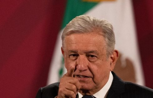 Mexican President Pledges to Ban Outsourcing of Jobs