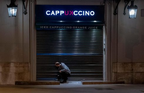 Spain Tries to Reverse Economic Slump as Unemployment Rises