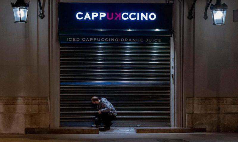Spain Tries to Reverse Economic Slump as Unemployment Rises