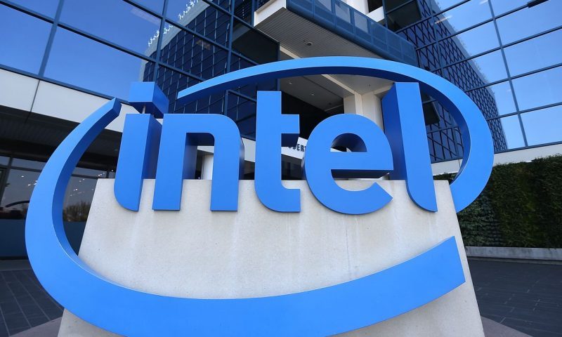 Intel stock plunges 10% after data-center sales drop more than expected
