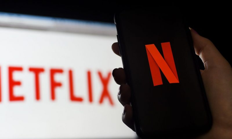 Netflix profit story improves, but stock can't shake subscriber slowdown