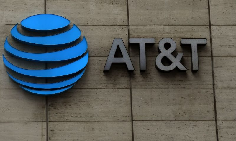 AT&T stock notches longest losing streak since 2002 after Verizon earnings
