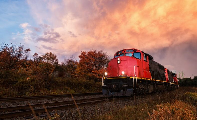 Canadian Pacific Railway Limited (CP) and Enel Americas S.A. (ENIA)