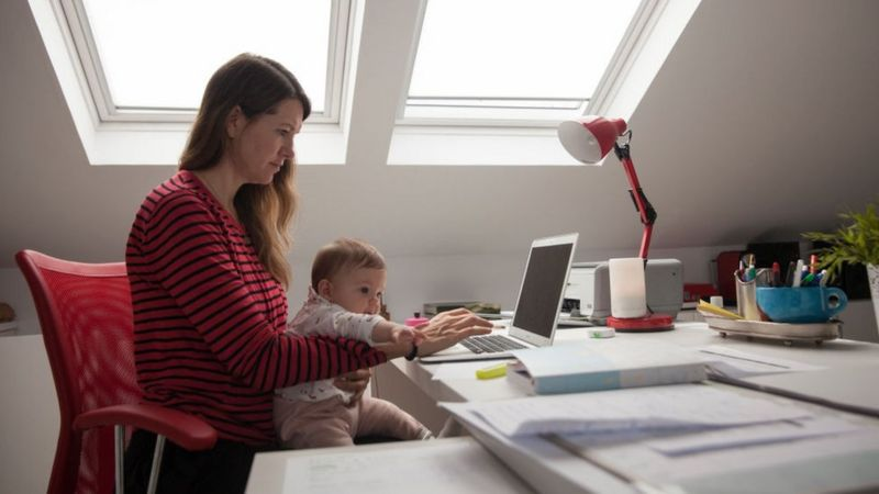 Deutsche Bank Research: Tax home workers 'to help those who cannot'