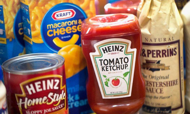 The Kraft Heinz Company (KHC) Rises 1.19%