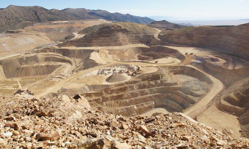 Coeur Mining Inc. (CDE) Soars 5.99%