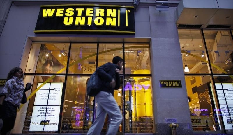 The Western Union Company (WU) and Tilray Inc. (TLRY)
