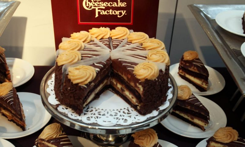 The Cheesecake Factory Incorporated (CAKE) and Urban Outfitters Inc. (URBN)
