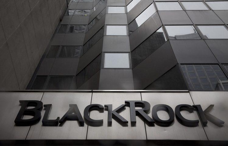 BlackRock Inc. (BLK) Rises 1.63%