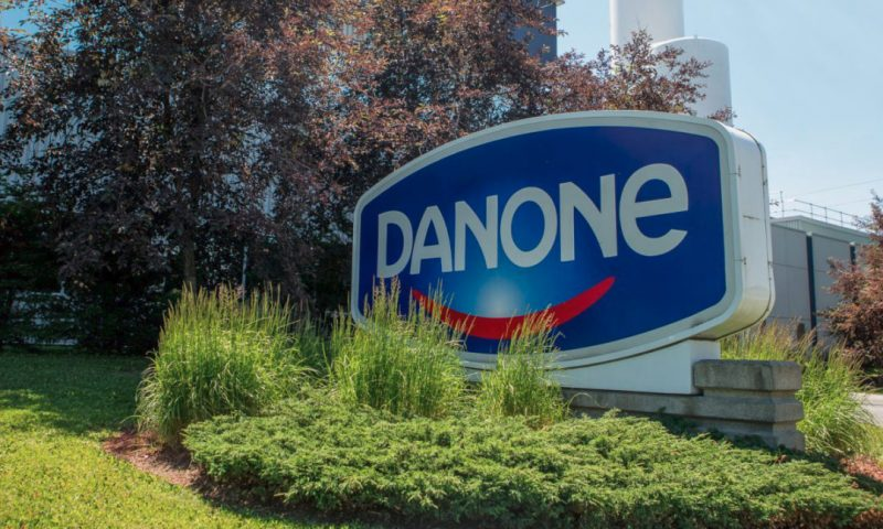 Danone plans to save $1.19B and cut 2,000 jobs