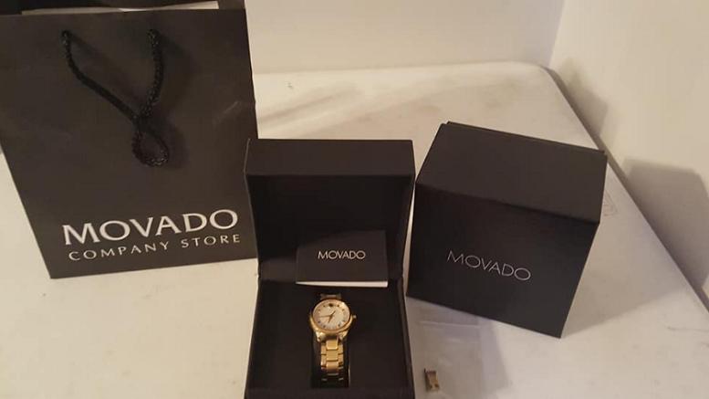 Movado Group Inc. (MOV) Soars 2.4%