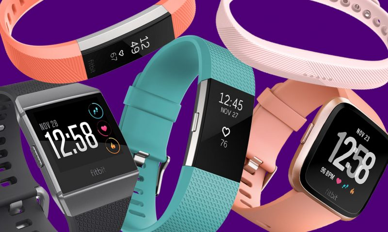 Fitbit's Q3 net sales rise nearly 5%