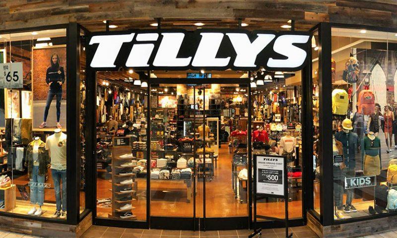Tilly's Inc. (TLYS) Soars 2.33%