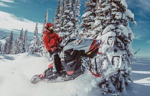 Ski-Doo revs up profits