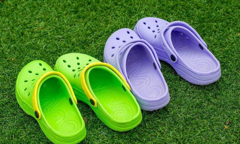 Crocs Inc. (CROX) Soars 5.27%