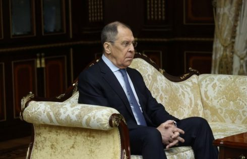 Russia Tells Belarus Leader to Press Ahead With Constitutional Reform