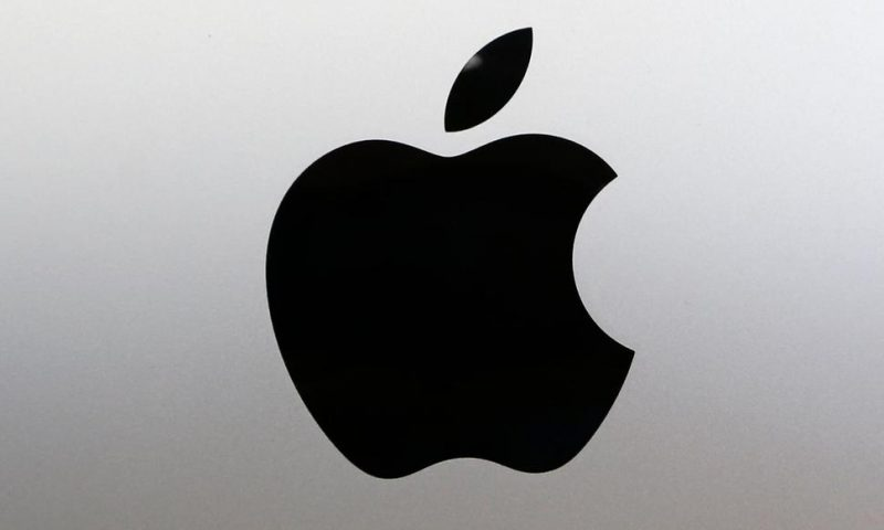 Apple Unveils First Macs Built to Run More Like IPhones